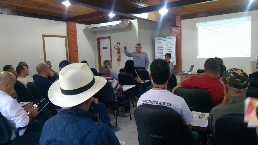 Conselho de Desenvolvimento Rural Sustentável toma posse e define estratégias