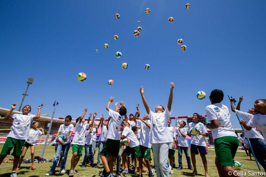 Prefeitura da Serra divulga programação de megaevento esportivo e cultural