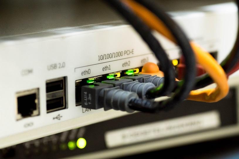 Internet dez vezes mais rápida em escolas da Serra