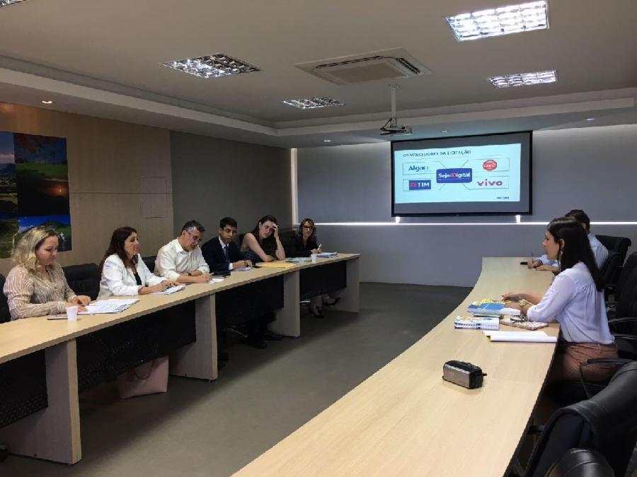 Mais de 45 mil pessoas vão receber kit para ver TV digital na Serra