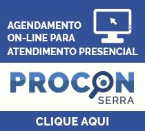 Agendamento PROCON