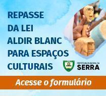 Formulario Lei Aldir Blanc