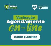 Agendamento de Vacinação Online
