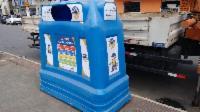 Saiba onde descartar lixo, entulho e materiais recicláveis na Serra