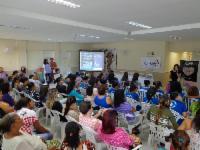 Serra realiza Dia D para mulheres de Planalto Serrano, nesta quinta (2)