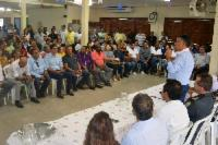Prefeitura e Estado fazem acordo para enfrentar crise da segurança