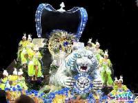 Escola de samba e blocos dão início ao Carnaval da Serra a partir deste domingo (19)
