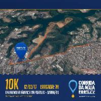 Corrida de até 21Km vai reunir mais de 3 mil na Serra neste domingo (12)