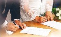 Saiba como realizar o sonho de se casar de graça