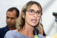Secretária de Assistência Social recebe homenagem na Câmara da Serra