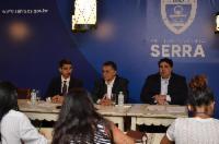 Prefeitura da Serra cria programa de Parceria Público-Privada (PPP)