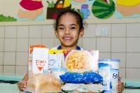Escolas reinventam cardápios para crianças com restrição alimentar