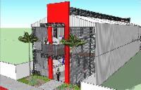 Ação para ordenar uso do espaço público em Laranjeiras