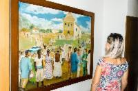 Dia do Museu: Museu Histórico tem exposição de fotos antigas da Serra