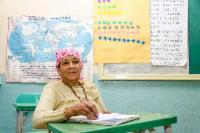 Sedu abre vagas no campo para quem quer aprender a ler e escrever