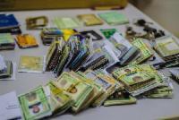 Sine da Serra divulga relação de documentos perdidos
