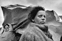 Fotografias de Sebastião Salgado em exposição na Serra