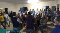 Prefeitura apresenta plano de combate ao entulho em Novo Porto Canoa