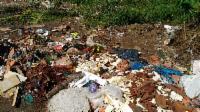 Prefeitura flagra descarte de entulho e multa infratores em R$ 12 mil