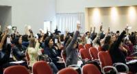 Conferência Municipal de Assistência reúne mais de 250 pessoas