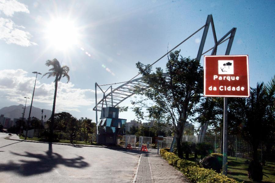 Defesa Civil da Serra ganhar� novo endere�o