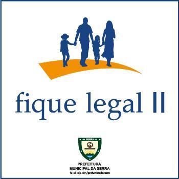 Fique Legal II